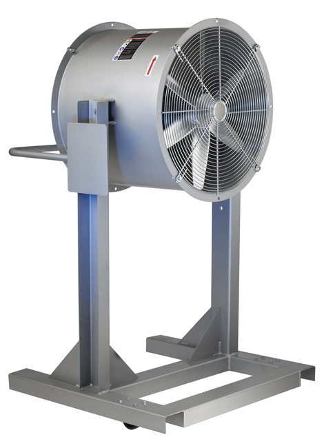 Axial Fan Systems : Vane axial fans tube clean air exhaust dmc